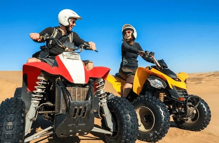 choosing the best ATV battery