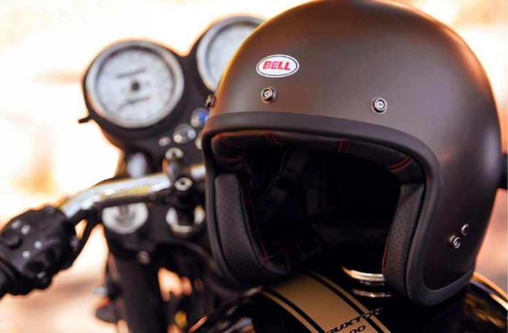 Vintage Motorcycle Helmets The Old Is The New Trend Motorcycle