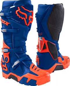 dirt bike boot