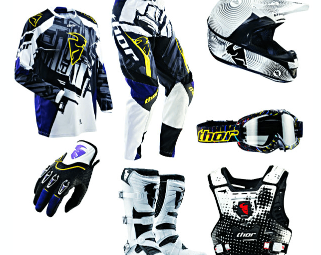 Essential Dirt Bike Gear What Every Rider Must Have