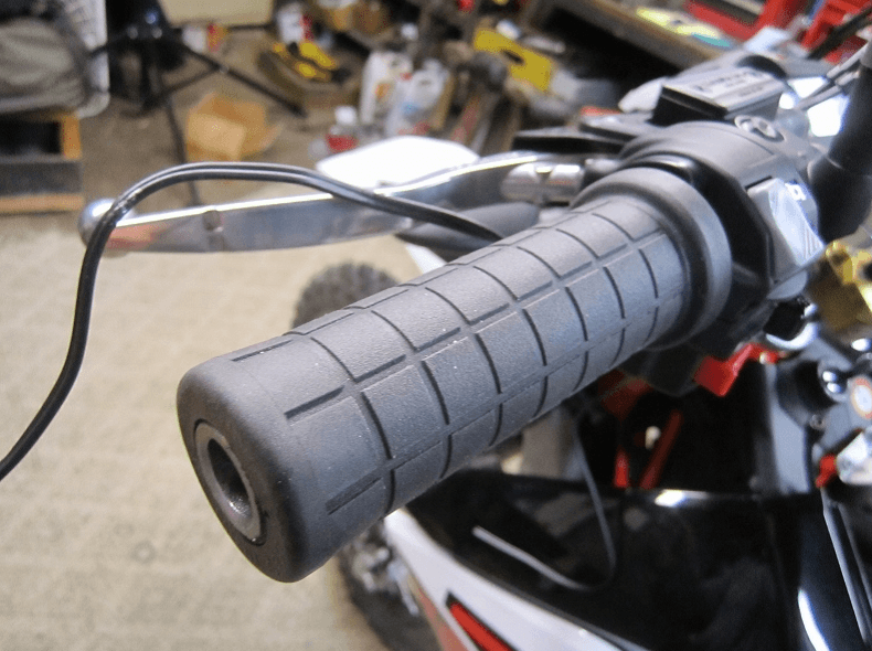 top Dirt Bike Grips