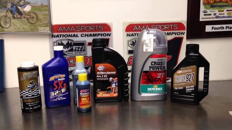 Best Dirt Bike Oil In 2019 - Motorcycle Helmets - Dirt Bike Helmets