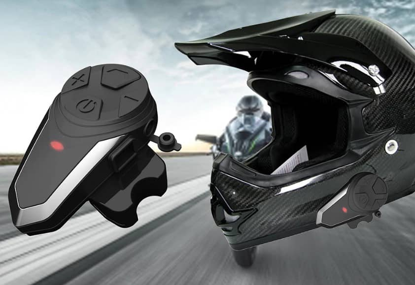 Best Bluetooth Motorcycle Helmet And How To Choose The ...
