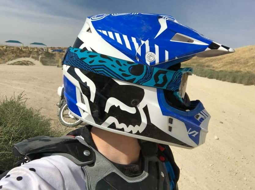 Cheap Dirt Bike Helmets