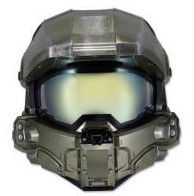 Halo Master Chief Limited Edition Helmet