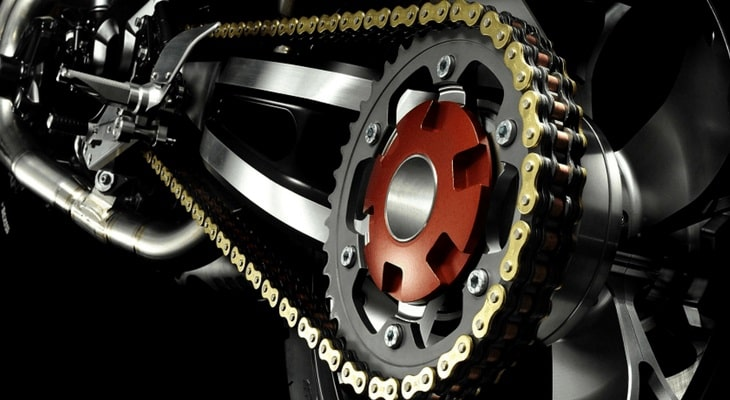top Motorcycle Chain